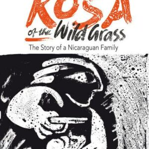 Rosa of the Wild Grass book cover